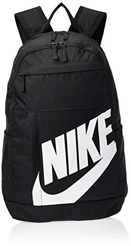 Nike Elemental Backpack BlackWhite