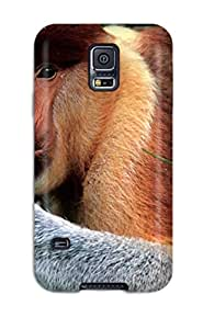 Excellent Design Monkey Case Cover For Galaxy S5 6105958K83564964