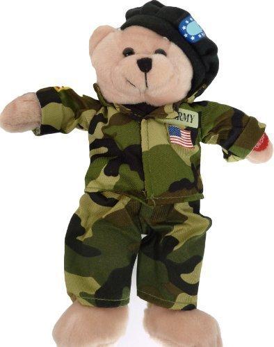 Army Bear - 7