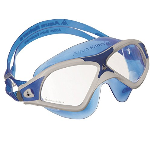 Xp Swim Goggles Clear Lens - 7
