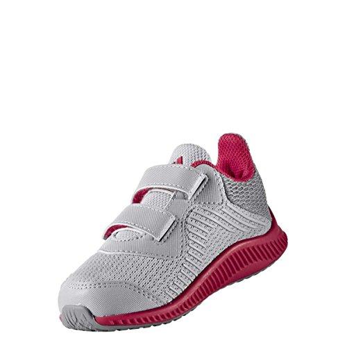 adidas Fortarun CF I, Zapatillas Unisex Bebé Varios Colores (Gridos/Gritre/Rosene)