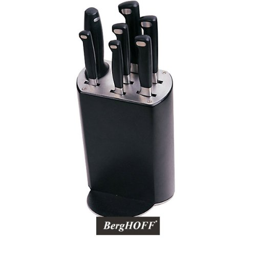 Berghoff 8-Piece Gourmet Knife Block by Berghoff