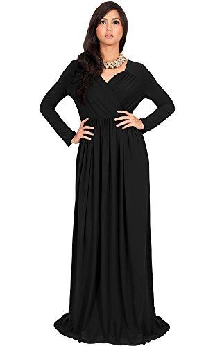 formal abaya dress - 1