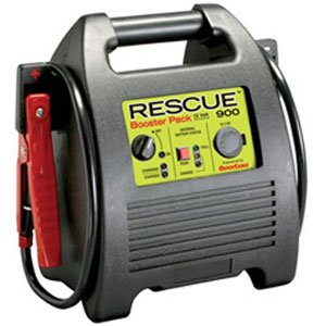 Quick Cable 604050 WSL RESCUE Jump Pack 900 Model