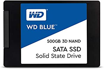 Western Digital Blue 3D NAND 2.5