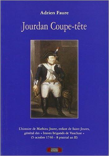 Téléchargement Jourdan coupe-tête pdf, epub ebook