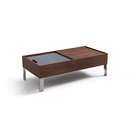 Amazon Com Vig Furniture Vghb252a Traditional Style Coffee Table