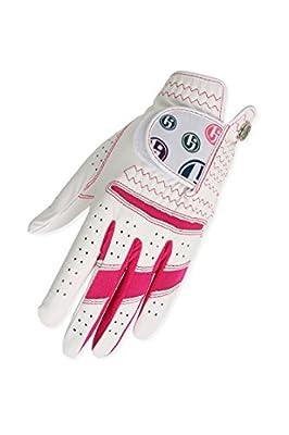 HJ Glove Women's Daisy Golf Glove