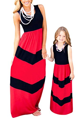 Zebra Print Long Dresses - 7