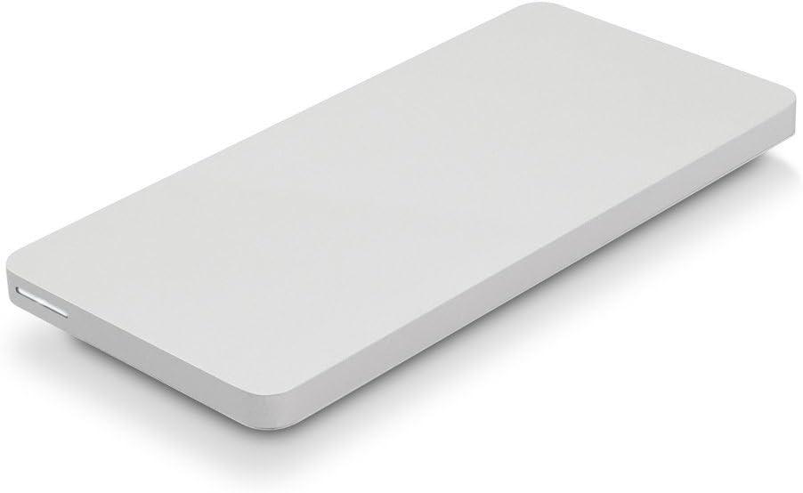 OWC (OWCMAU3ENPRPCI) - Envoy Pro USB 3.0 Portable Enclosure para Unidades SSD/Flash seleccionadas de la mayoría de Las Mac 2013 y posteriores