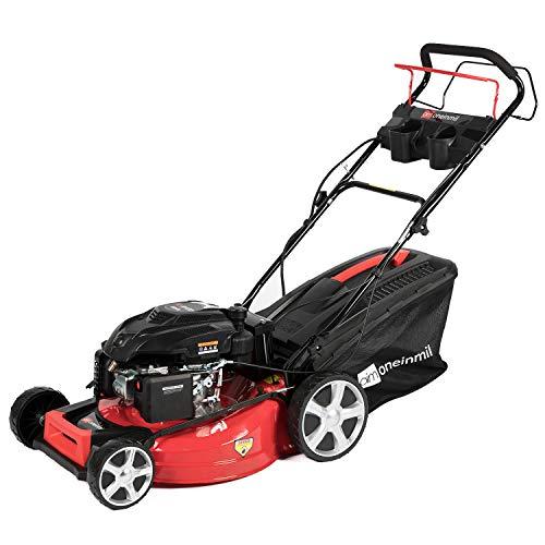 oneinmil Self Propelled Lawn Mower - RV175D 173.9cc Gas 21