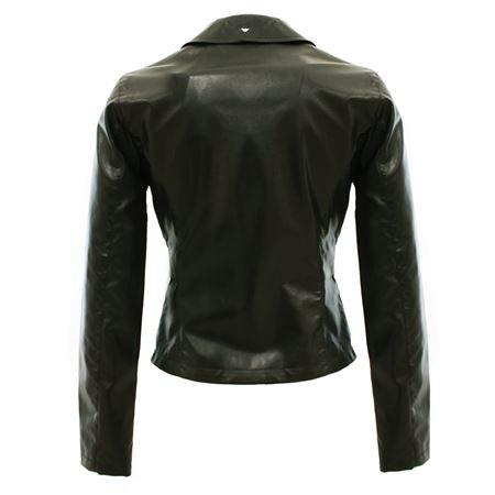 Armani Jeans - Chaqueta - para mujer negro