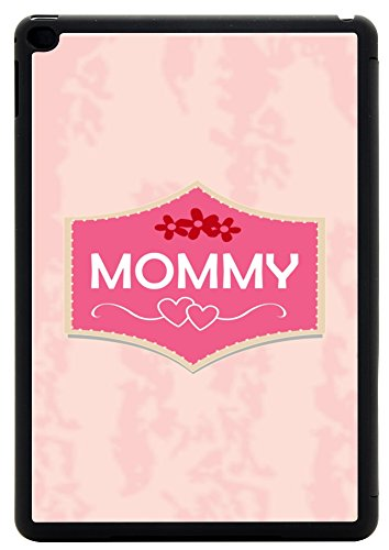 rikki-knight-mommy-name-on-pink-plaque-with-red-flowers-and-hearts-design-ipad-air-2-smart-case-for-
