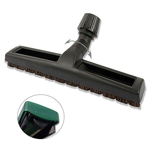 Parkettdüse / Hartbodendüse / Bodendüse / Bodenbürste geeignet für Siemens VS06G2410/03