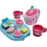 Fisher-Price Laugh & Learn Sweet Manners Tea Set [English]