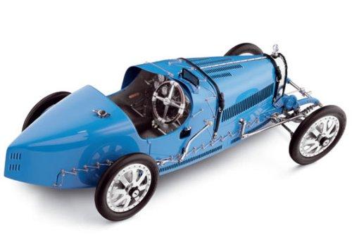 CMC Bugatti Typ 35 Grand Prix (1924) 1:18