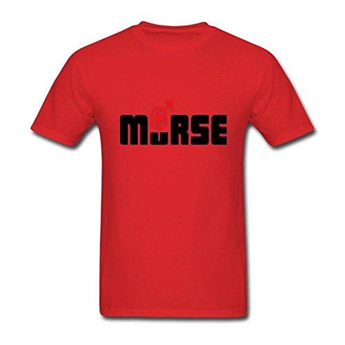 Men's Men's Murse - Male Nurse T-Shirt Short Sleeve T-Shirt
