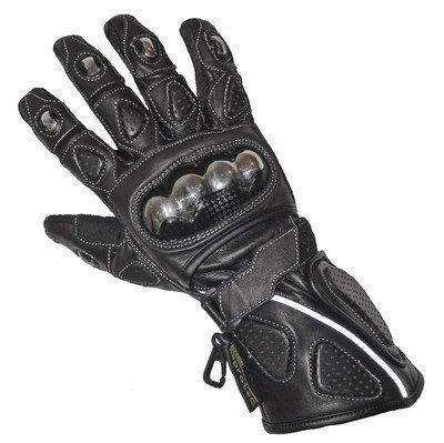Waterproof Motorbike Gloves - 5