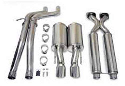 Mopar P5153453 Cat-Back Exhaust System