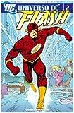 Universo Dc. Flash: 2