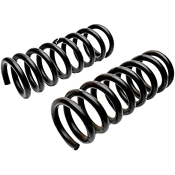ACDelco 45H0451 Professional Front Coil Spring Set