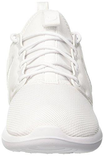 Br Undervisere Gletsjer Dame Blå Wmns To Nike Roshe Hvid hvid Hvid wqxTT6P