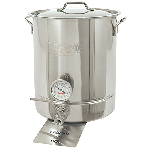 Bayou Classic Brew Kettle Set