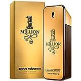 1 Million De Paco Rabanne Eau De Toilette Masculino 30 ml
