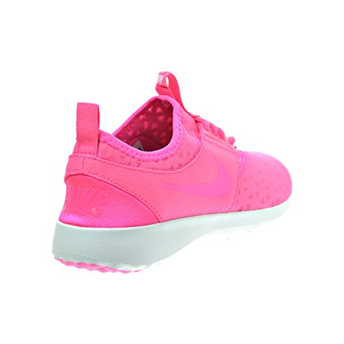 Nike Juvenate Womens Shoes Pink Blast / White 724979-602