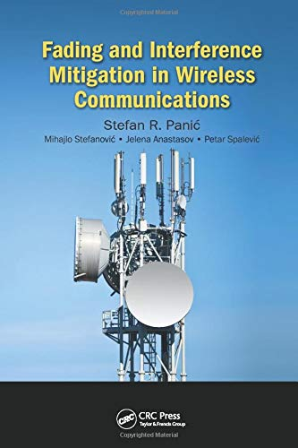 Fading and Interference Mitigation in Wireless Communications ...