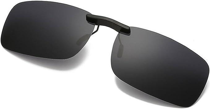 Flydo Lentes de gafas de sol polarizadas para anteojos recetados ...