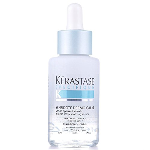 Kerastase Specifique Sensidote Dermo-Calm Intense Scalp Soothing Serum by Kerastase, 0.31 Pound