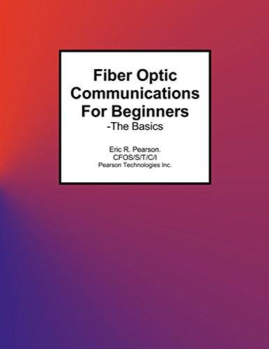 Fiber Optic Communications For Beginners: The Basics - Fiber Optic Basic