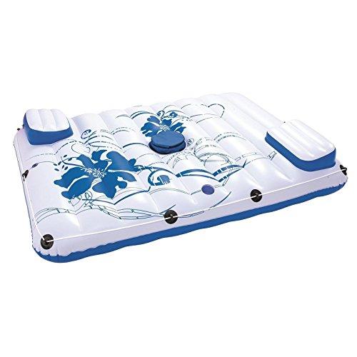 CoolerZ Side 2 Side Inflatable Floating Lounge ()