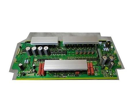 amazon com nakamichi vu50p x sustain board tnpa2435 home audio rh amazon com