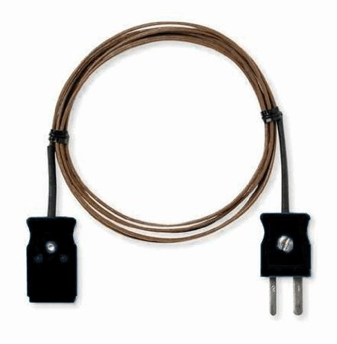 - Fluke 80PJ-EXT Extension Wire Kit for J-Type Thermocouples