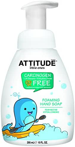 Hand Soap: Attitude Little Ones