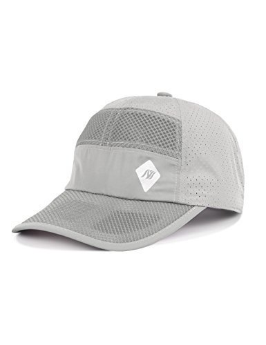 Summer Baseball Caps Breathable Mesh Sun Hat Adjustable Hats for Women/Men Outdoor Sports Running, Fishing, Cycling, Golf Cap