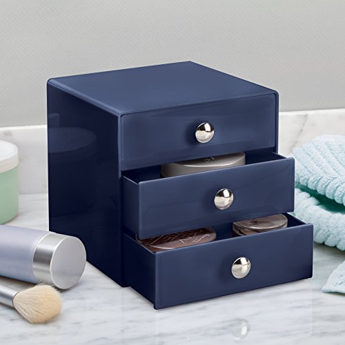 Review InterDesign 3 Drawer Storage