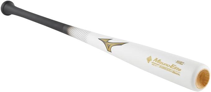 Mizuno MZM271 noir Maple Elite C271 bois Batte de Baseball Divers Taille//Quantité