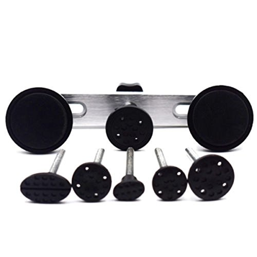 Paintless Dent Repair Puller Bridge Car Body Hail Dent Removal Kit PDR Tool Fine by Ting Ao (Image #5)