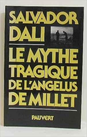 MYTHE TRAGIQUE DE LANG/ÉLUS DE MILLET LE