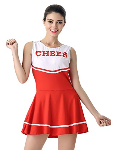 Cheerleaders Uniform - 2
