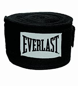 Boxbandage von Everlast im Test