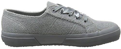 237 Women''s Grey coatwoolw grey 2750 Superga Trainers Wp6FYzFq