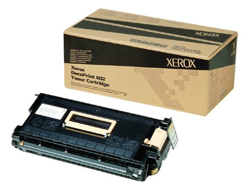 Toner Original XEROX 23K Life para N24/N32/N40/N3225/N4025 (Black)