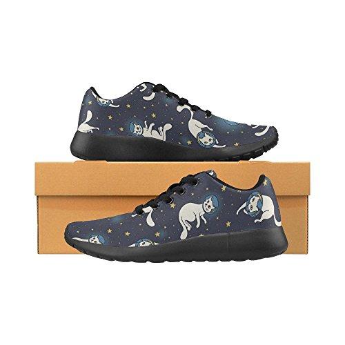 Scarpe Da Jogging Cross Running Trail Running Da Jogging Leggero Sportivo Da Passeggio Sneakers Da Atletica Multi 4