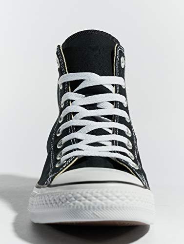 Chuck erwachsene Converse Hi Sneaker Taylor Season Unisex Schwarz m9160 Schwarz Star All aOdwfO