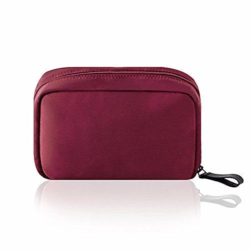 Blank Nylon Drawstring Bags - 7