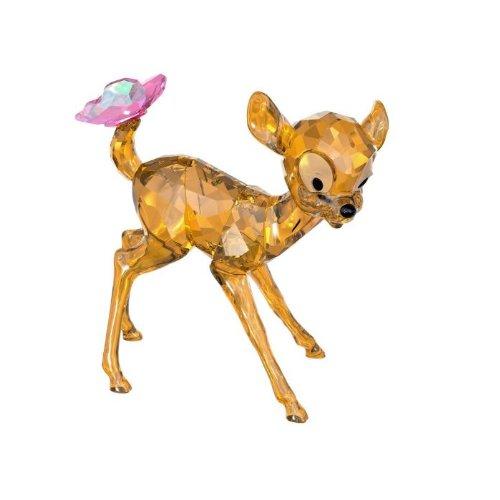 Review Swarovski Disney Bambi Figurine